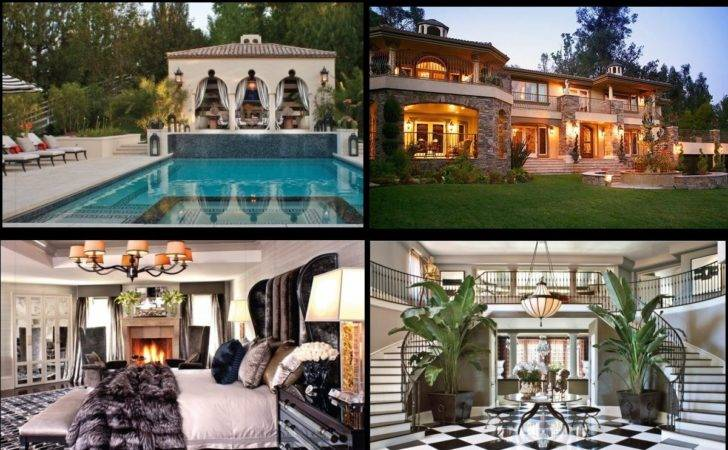 Cost Owning Kardashian Jenner Home