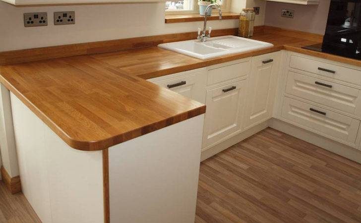 Cost Replace Kitchen Worktops