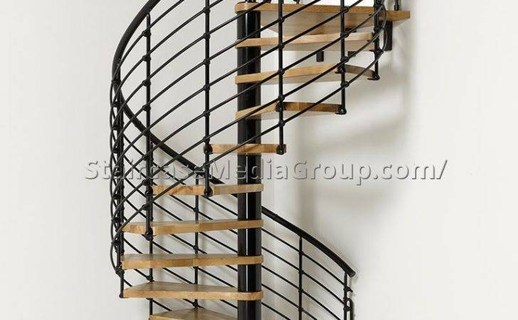 Cost Spiral Staircase Installed Best Ideas