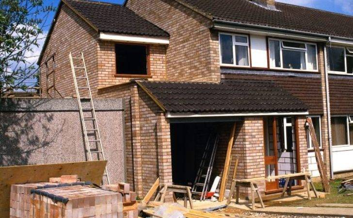Councils Vow Kill Off Tories Home Extension Planning