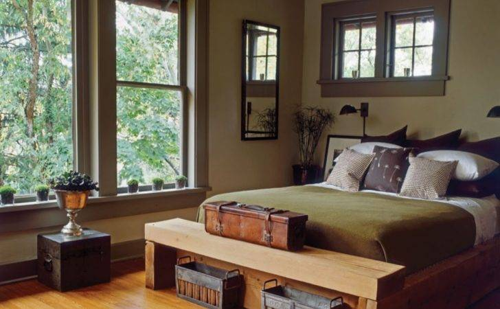 Country Bedroom Paint Colors Warm
