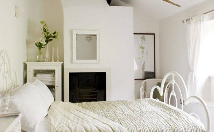 Country Cottage Bedroom Bedrooms Ideas