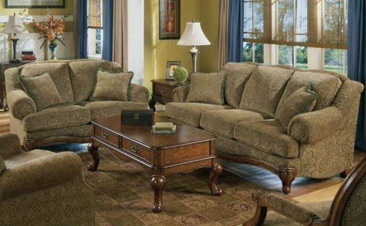 Country Cottage Living Room Furniture Decorating Clear