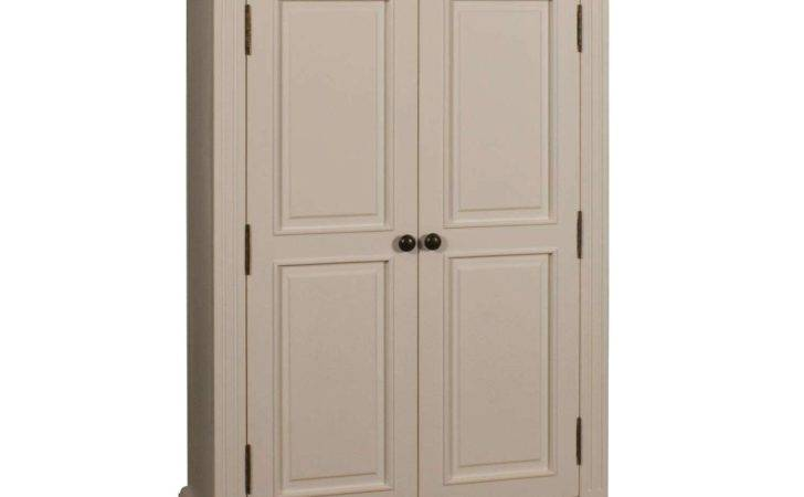 Country Cream Childs Wardrobe Next Day Select Delivery