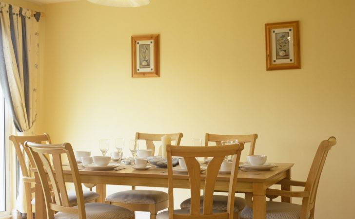 Country Dining Room Decorating Ideas Lonny