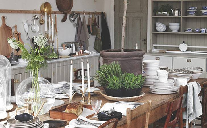 Country Dining Room Ideas Decoholic