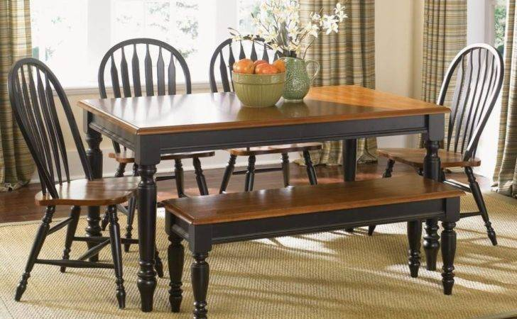 Country Dining Room Sets Set Formal