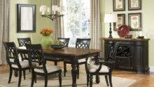 Country Dining Room Traditional Charlotte