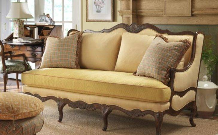 Country French Sofas Style Sofa Hymns