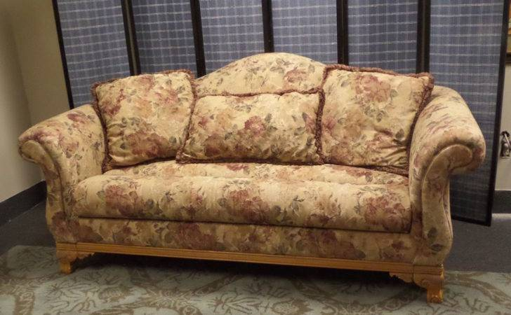 Country French Style Sofa Ebay