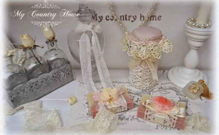 Country Home Coccole Sapone
