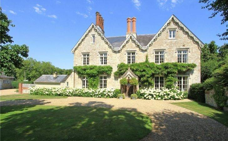 Country Houses Sale Estate Sales Knight