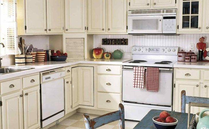 Country Kitchen Decorating Ideas Budget