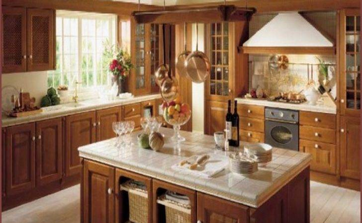 Country Kitchen Decorating Ideas Pinterest Home Design