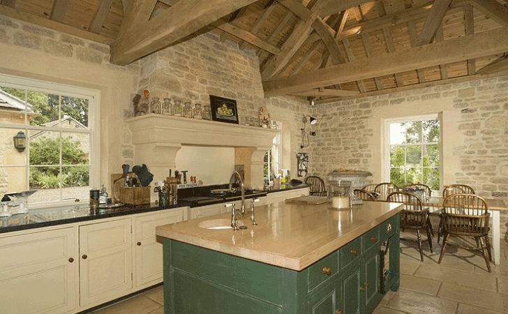 Country Kitchen Design Dream House Experience