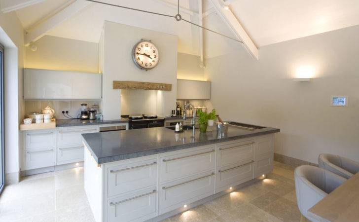 Country Kitchen Lighting Design Products John Cullen