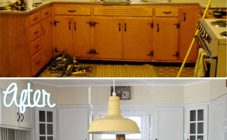 Country Kitchen Renovation Simplymaggie