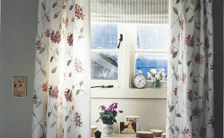 Country Living Choosing Blinds