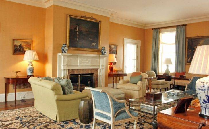 Country Living Room Ideas Beautiful Cottage
