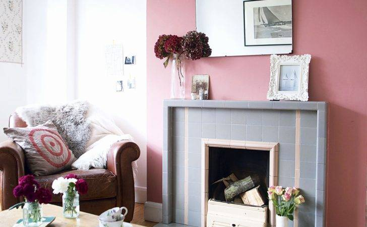 Country Living Room Ideas Best Colour