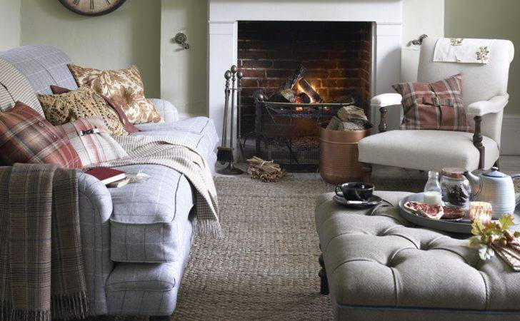 Country Living Room Ideas Lovely