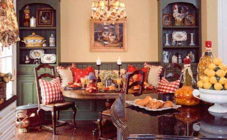 Country Office Decor French Living Room