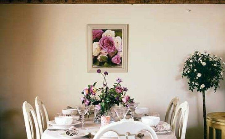 Country Style Dining Room Housetohome