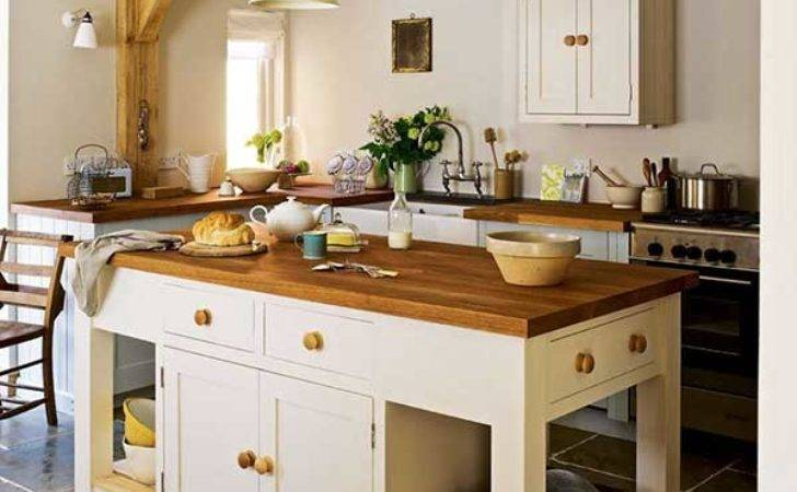 Country Style Kitchens Homebuilding Renovating