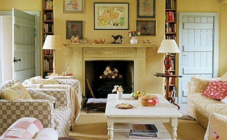 Country Style Living Room Designs Conceptstructuresllc
