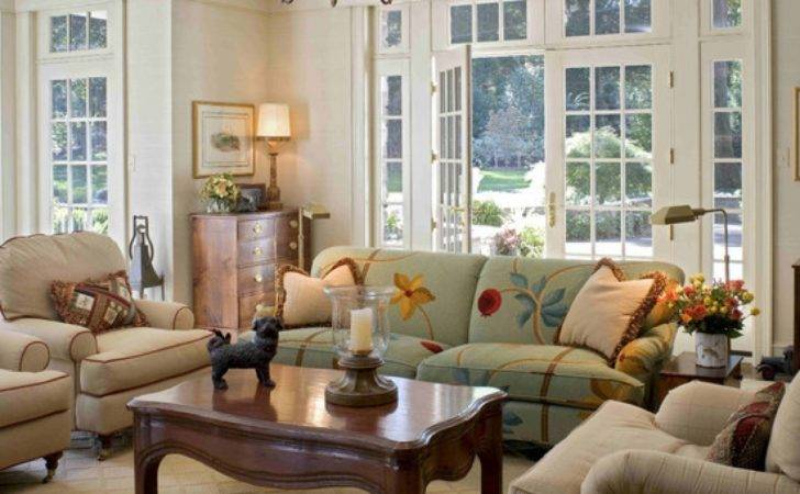 Country Style Living Room Furniture Ideas Perfect