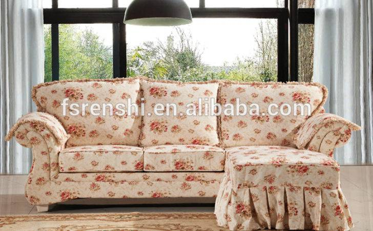 Country Style Sofas Loveseats Ideas