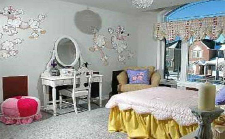 Country Themed Bedroom Ideas French Decor