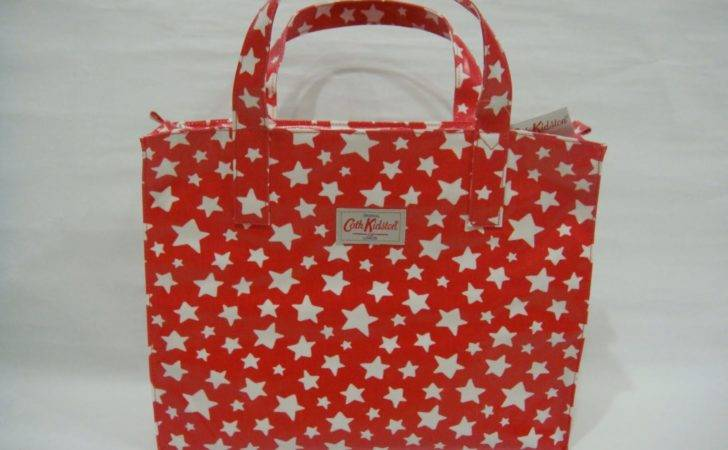 Couture Singapore Sold Cath Kidston Carry All Bag