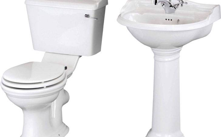 Cove Ryther Toilet Basin Set Next Day Delivery