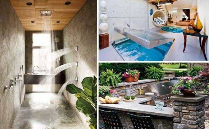 Crazy Things Need Your Dream House