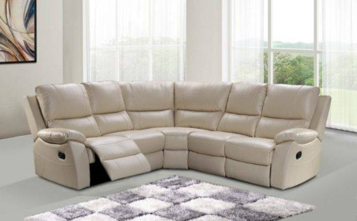 Cream Corner Sofa All Best Features Only One