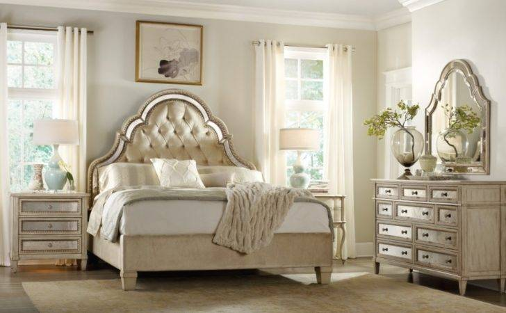Cream White Bedroom Furniture Collections Design