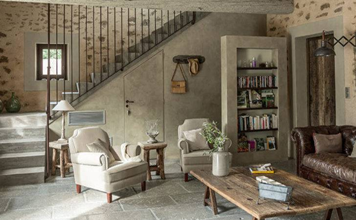 Create Country Chic Living Room Decor Groomed Home