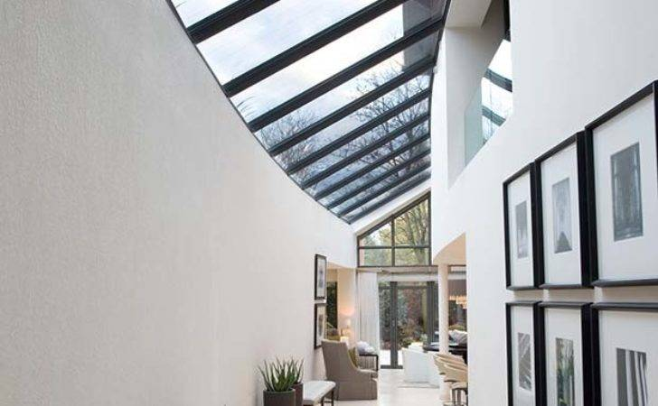 Create Light Filled Extension Real Homes