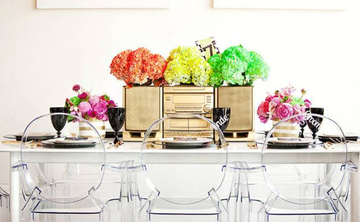 Create Memorable Bridal Shower These Different