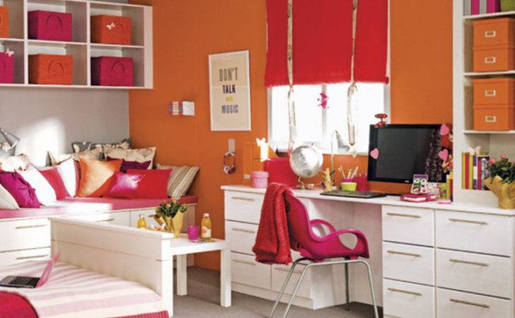 Creating Attractive Bedroom Ideas Young Adults Sleek