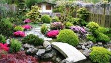 Creating Japanese Garden Making Style