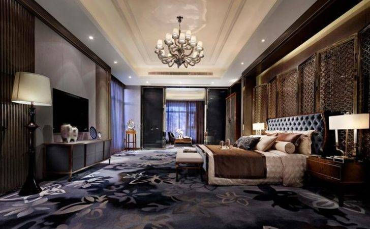 Creating Luxurious Master Bedrooms Limited Budgets