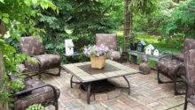 Creating Outdoor Spaces Country Living