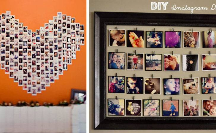 Creative Display Ideas Make Your Walls