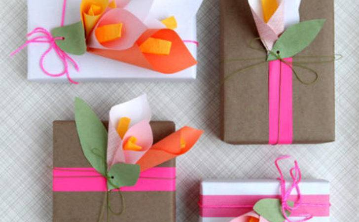 Creative Gift Wrapping Ideas Your Inspiration