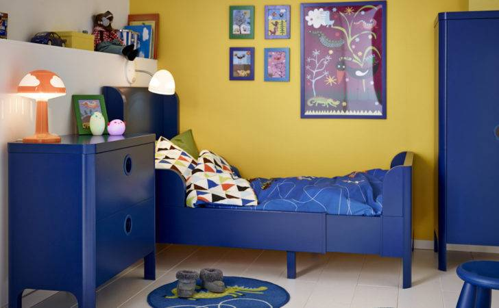 Creative Ikea Bedroom Kids Atzine