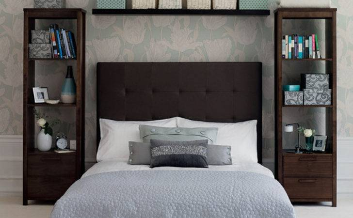 Creative Storage Ideas Small Space Bedroom Add