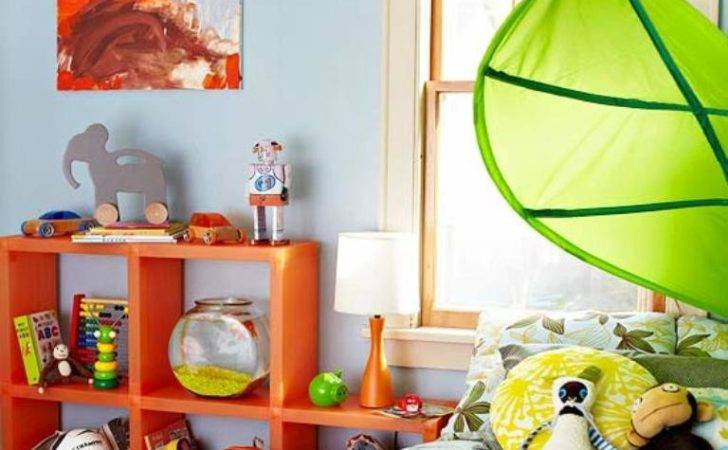 Creative Toddler Boy Bedroom Ideas Rilane