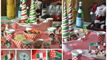 Crissy Crafts Italian Holiday Night